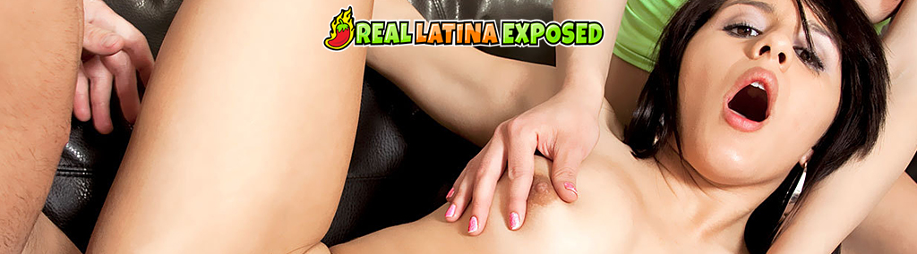 Real Latina Exposed