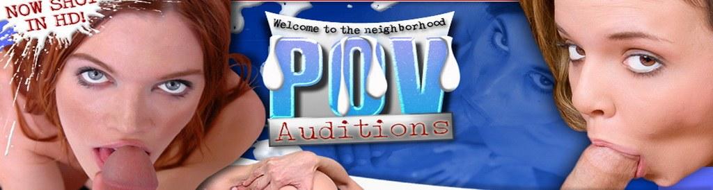 Pov Auditions