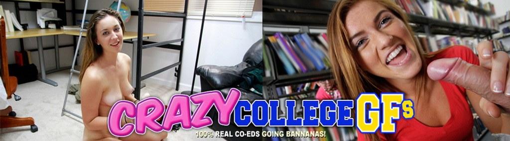 Crazy College GFs