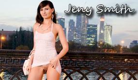 Jeny Smith