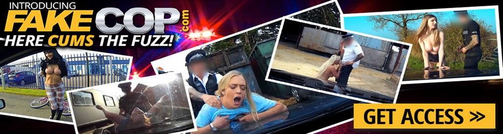 Fake Cop