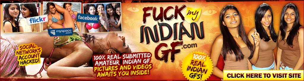 Fuck My Indian GF