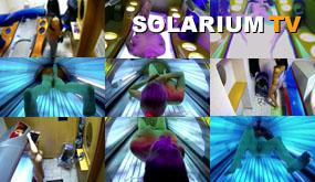 Solarium TV