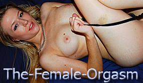 The Female Orgasm