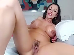 Fabulous Homemade movie with Big Tits, Toys scenes
