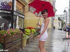 Jeny Smith -Wet