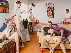 How We Do Gay Porn Video - DickDorm