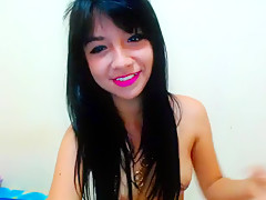 Amazing homemade Brunette, Webcam xxx video