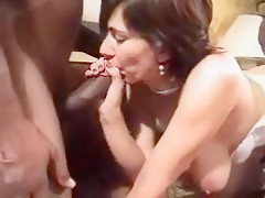 Amazing homemade Wife, Group Sex porn video