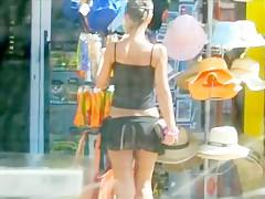 Sfizy Goes Shopping