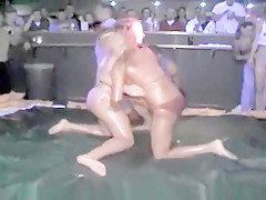 Incredible amateur reality, straight porn clip