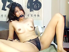 Hottest homemade Toys, Solo xxx scene