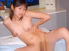 Two Delightful Japanese Ladies Introducing Each Other To Le