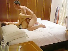 Chinese Babe Needs It Deeper