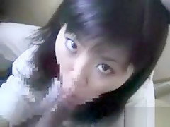 Hot Asian School Girl Gets Nasty As She