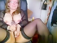 Aunt Linda Entices Me - My Fuck from