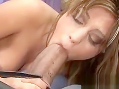 Blonde MILF Daisy Gets Turned On