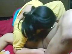 Indian porn MMS of virgin gal Ritu with bf