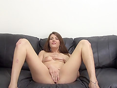 Parker Video - BackroomCastingCouch