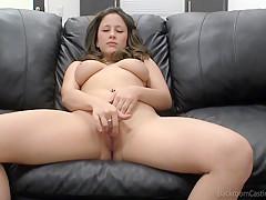Paula Movie - BackroomCastingCouch
