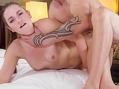 Amber Video - ExploitedCollegeGirls