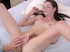 Ashley Movie - ExploitedCollegeGirls