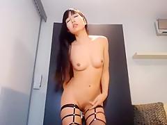 Japanese Teen Squirting Masturbation Part 03