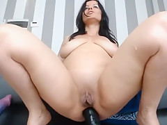 Top 5 huge dildo compilation webcam shows
