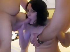 Hotel escort bareback