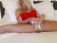 High Heels Shoe Masturbation - Foot Fetish