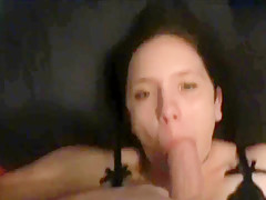 re upload small milf takes dick