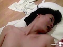 Teen Asian girls getting fucked by their boyfriends