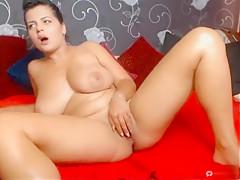busty Bulgarian girl - smoking hot body 2