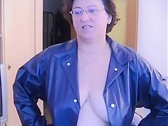 geile Schwarze Barbara
