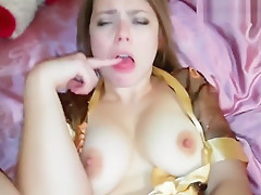 REAL Russian homemade porn MOM and STEPSON