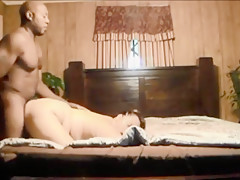 50 year old Asian BBW loves to be pounded-