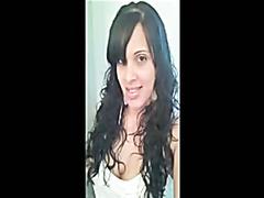 School teacher amateur latina sextape