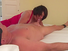 Bondage in Cabo by wife-