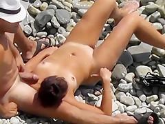 Nudists Playing