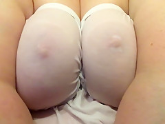 Exposed fat bbw slut with floppy tits (part 4)-