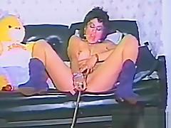 Solo masturbation Amateur