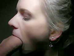 Real european pulled publicly drilled