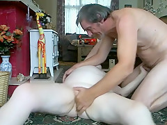 Amazing sex clip Granny homemade exotic , check it