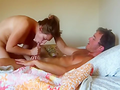 Bro Fuck Sis on GSPOT till She lost control due to Multiple Orgasm