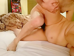 Fabulous porn scene Creampie homemade fantastic just for you