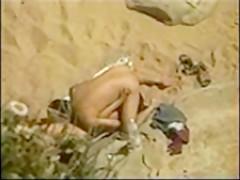 Beach Sex Pt1