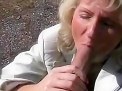 Sex on the parkingplace
