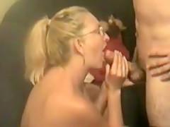German Girl Carmen blow and fuck