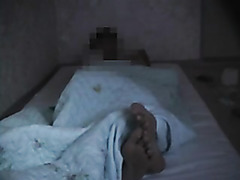 Korean Massage Parlor Hidden Web Camera