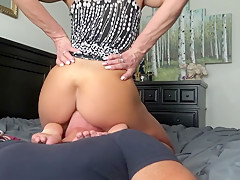 Crazy porn video Amateur private wild will enslaves your mind